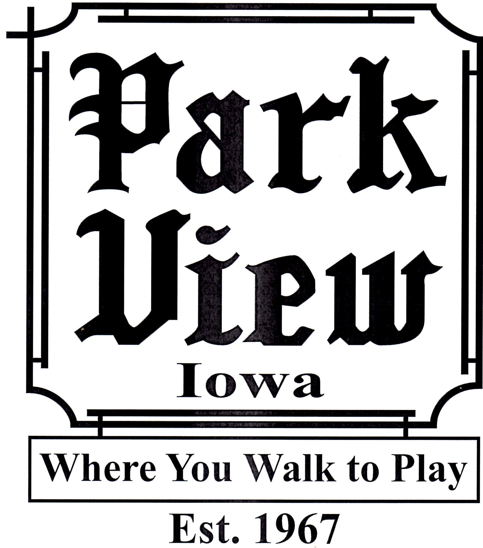 Park View Is More Than A Place Of Beautiful Homes Lush Parkways Soccer Fields Baseball Diamonds Basketball Courts Playgrounds And Serene Walking